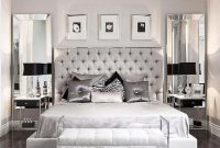Modern 35 Inspirational Silver Grey Bedroom Furniture – Smmrs intended for Grey Bedroom
