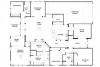 Modern 5 Bedroom Ranch Floor Plans Ideas Fancy Further House Design Plan with Unique Small 5 Bedroom House Plans