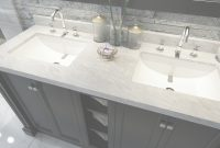 Modern 65 Inch Double Sink Vanity Top – Vanity Ideas inside Fresh 65 Inch Bathroom Vanity