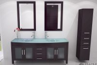 Modern 66 Inch Bathroom Vanity Cabinets – Vanity Ideas inside 66 Inch Bathroom Vanity