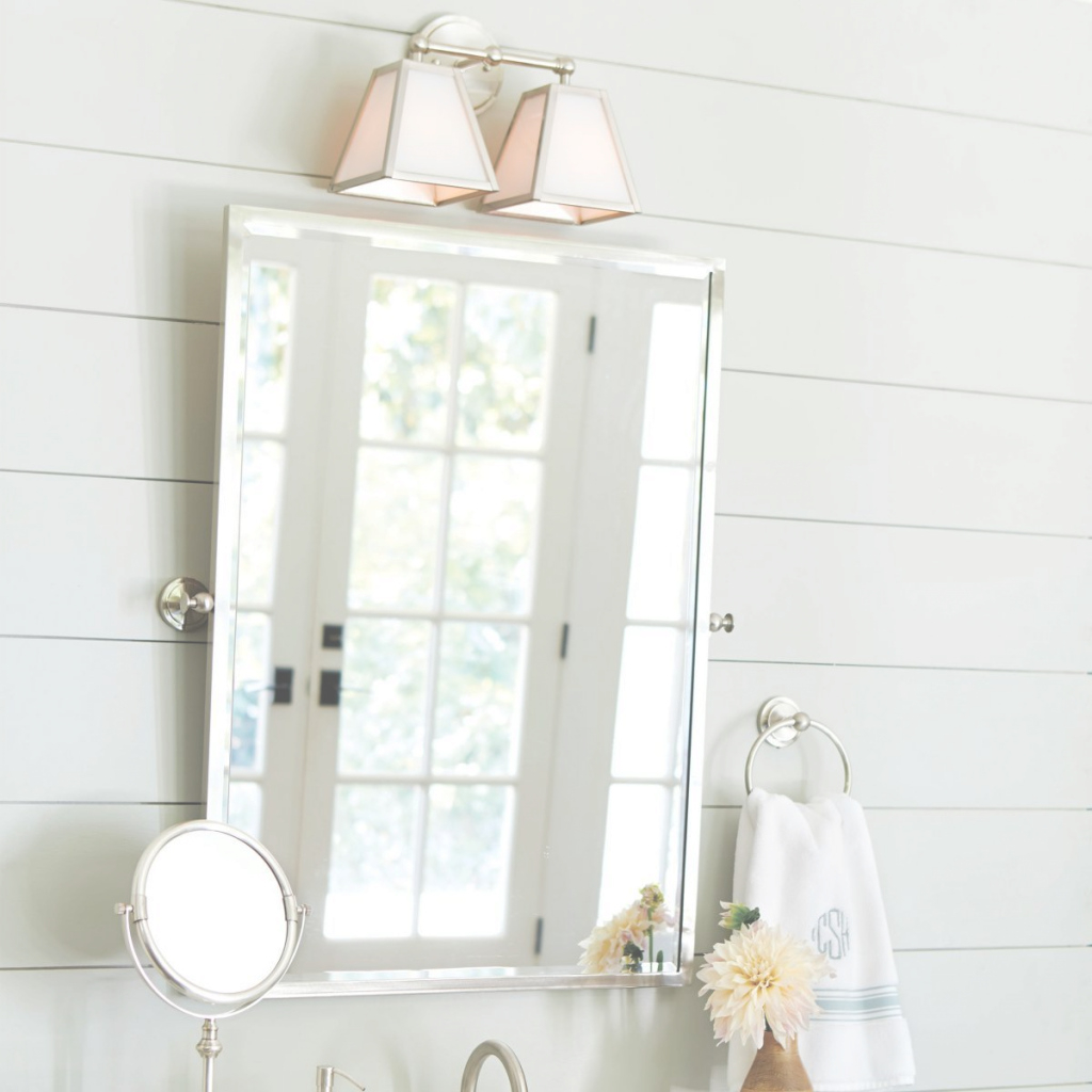 Modern Amelie Rectangular Pivot Mirror | Decorating | Pinterest | Amelie throughout Review Pivot Mirror Bathroom