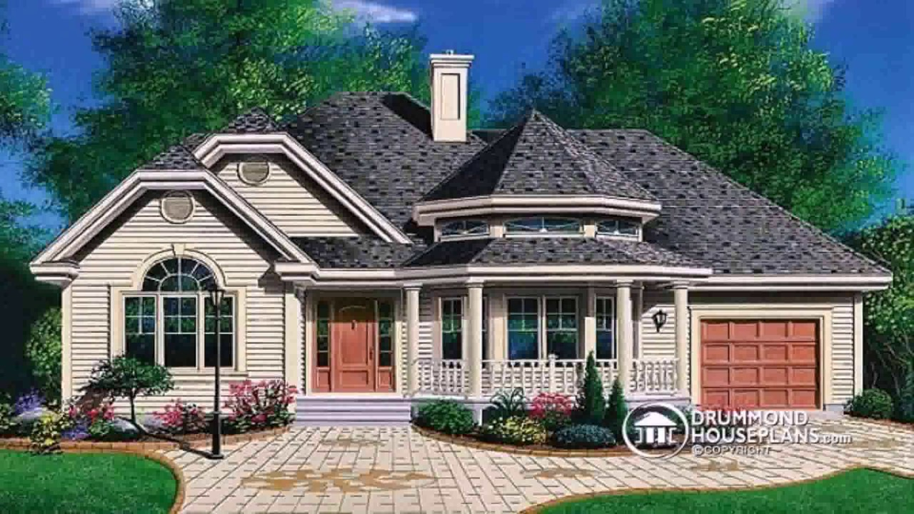 Modern American Bungalow House Styles - Youtube pertaining to Elegant Bungalow House Style