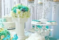 Modern Angel / Heaven Celestial Baby Shower Party Ideas | Pinterest | Angel inside Beautiful Baby Shower Party Planner