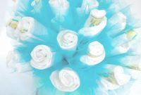 Modern Astounding Crowns As Wells As Baby Shower Showers Ideas Candy M throughout Good quality Homemade Baby Shower Decorations