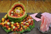 Modern Baby Shower Food Ideas For Girls- Lets Explore Some Cute Ideas in Elegant Baby Girl Shower Food Ideas