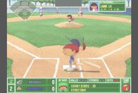Modern Backyard Baseball 2001 – Angels Vs Wombats (Commentary Over pertaining to Beautiful Backyard Baseball Download