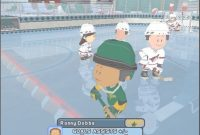 Modern Backyard Hockey 2005 Screenshots | Hooked Gamers in Luxury Backyard Hockey