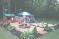 Modern Backyard:kid Friendly Backyard Without Grass Playground Ideas For inside Kid Friendly Backyard