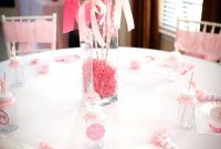Modern Balloon Decoration Ideas For A Baby Shower Table Decor Delightful throughout Fresh Baby Shower Table Decor