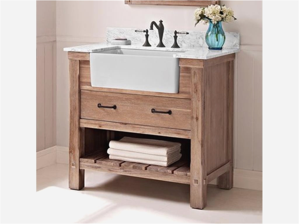 Modern Bathroom Farm Sink Vanity Fresh Bathroom Vanity Farmhouse Style regarding Bathroom Farm Sink Vanity