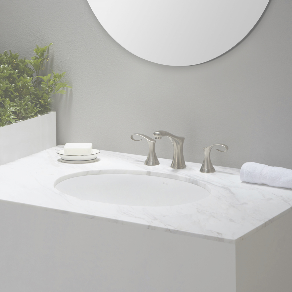 Modern Bathroom Faucet | Kraususa pertaining to 8 Inch Widespread Bathroom Faucet