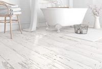Modern Bathroom : Krono Xonic Pennsylvania Waterproof Vinyl Flooring in Vinyl Flooring For Bathroom