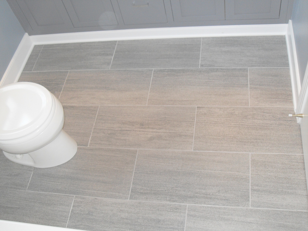 Modern Bathroom Laminate Flooring Nottingham | Stribal | Design for New Laminate Bathroom Flooring