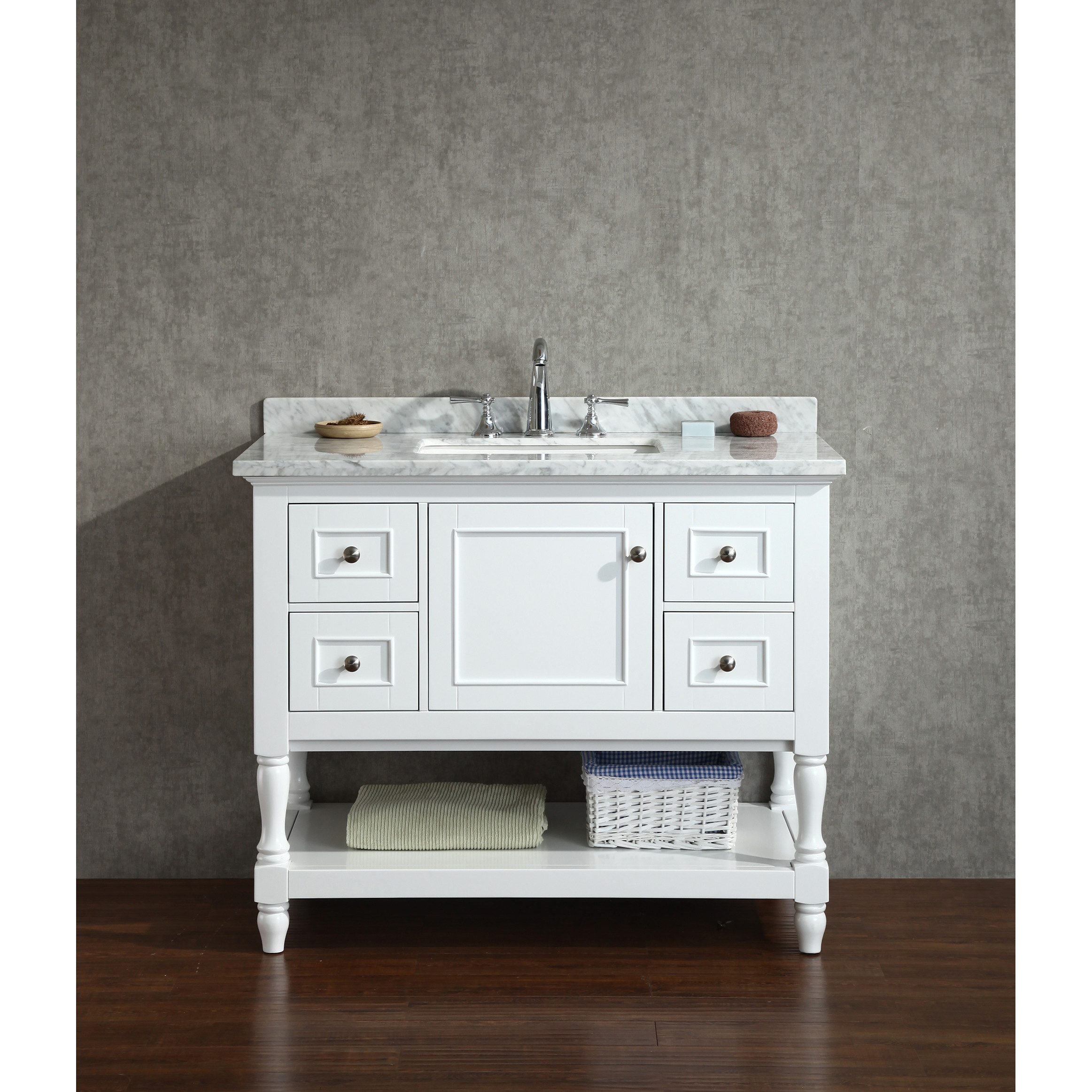 Modern Bathroom: Lowes Bathroom Vanities And Sinks | Square Bathroom Sinks in Elegant 42 Bathroom Vanity Cabinets