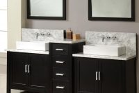 Modern Bathroom Sink : Small Bathroom Vanity With Sink Style Selections within Beautiful Small Bathroom Sinks And Vanities