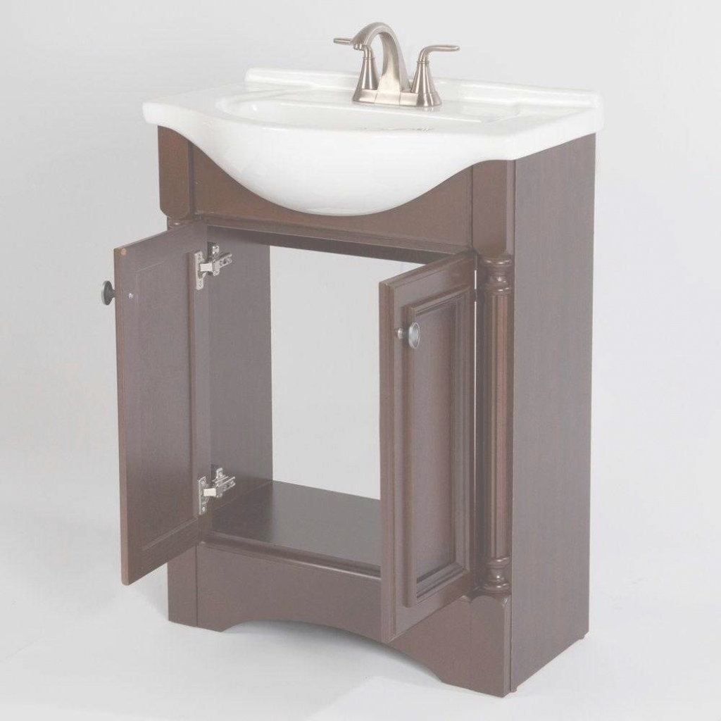 Modern Bathroom Vanity Cabinets Home Depot & Complete Ideas Example within Unique Home Depot Bathroom Vanities And Cabinets