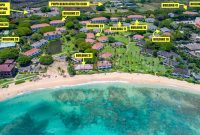 Modern Beach Front Condos throughout Unique Kiahuna Plantation & The Beach Bungalows