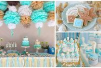 Modern Beach Themed Party Decorating Ideas – Elitflat intended for Beach Theme Party Decorations