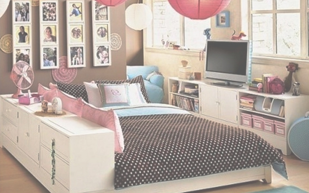 Modern Bedroom : Perfect Decorating Bedroom For Teenage Girl Gallery Decor with regard to Perfect Teenage Bedroom