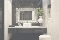 Modern Black-And-White-Bathroom-Ideas-Wywf – Design On Vine for Good quality Black Bathroom Ideas