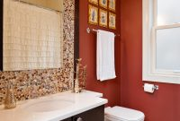 Modern Bold Bathroom Colors That Make A Statement | Hgtv's Decorating pertaining to Bathroom Ideas Colors