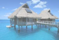 Modern Bora Bora — Overwater Bungalows And So Much More | Travel Intense with Best of Bungalows In Bora Bora