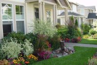 Modern Breathtaking Landscaping Ideas For Front Of House Blueprint Great in Inspirational Landscape Design Front Yard