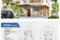 Modern Build Your Modern Philippine House Designs Choosing Our House Design within House Design With Floor Plan Philippines