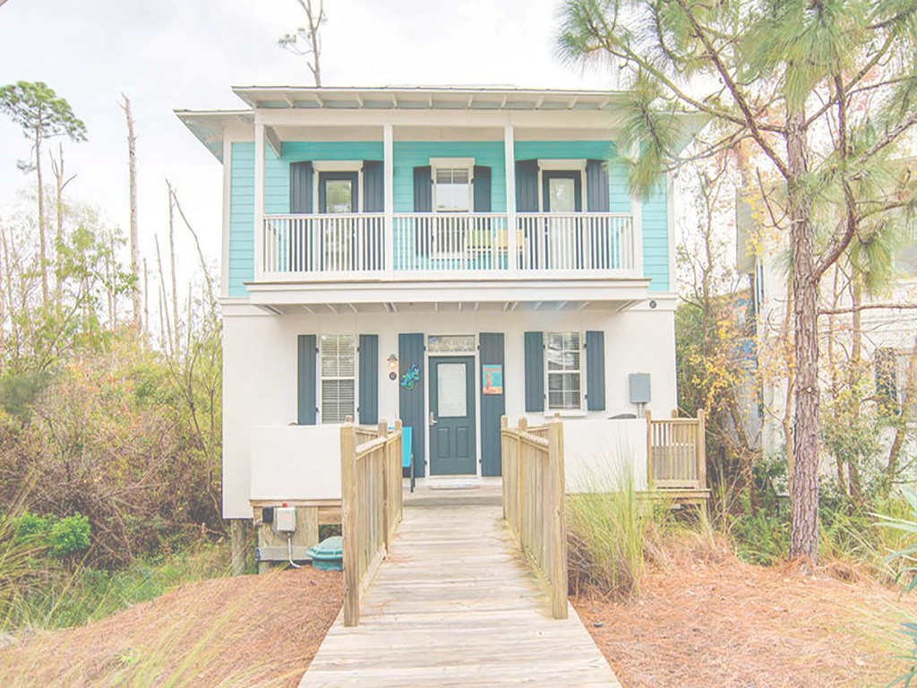 Modern Bungalows At Seagrove #117 - Beach Break: Popular Bungalows At intended for Fresh Bungalows At Seagrove