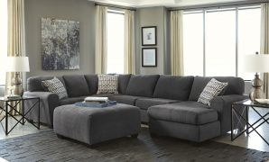 Modern Buy Sorenton Sectional Living Room Setbenchcraft From Www with Sectional Living Room Sets