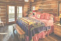 Modern Cabin Bedroom Ideas Archives – Decoralink for Cabin Bedroom