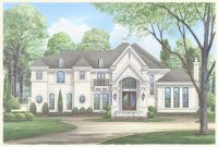 Modern Chateau Lafayette House Plan Bungalow House Floor Plan Beautiful intended for Lovely Chateau Lafayette House Plan Pictures