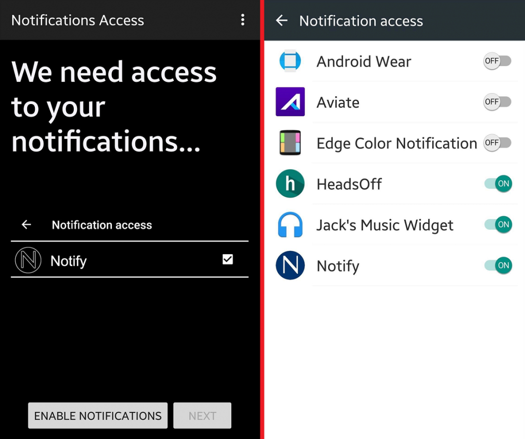 Modern Color Me Impressed – Here's How To Color Code Android Notifications regarding Review Android Color Codes