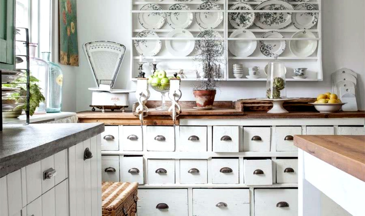 Stile Shabby Chic Ikea.Set Cucine Shabby Chic Ikea Ideas House Generation