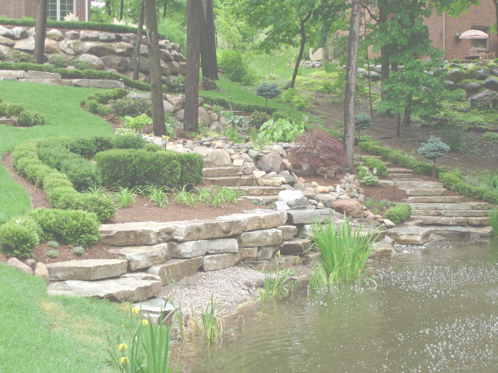 Modern Country Backyard Landscaping Ideas As Simple Landscaping Ideas inside Country Backyard