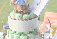 Modern Creative Unisex Baby Shower Themes Peter Rabbit | Inspiration Baby S pertaining to Beautiful Unisex Baby Shower Themes