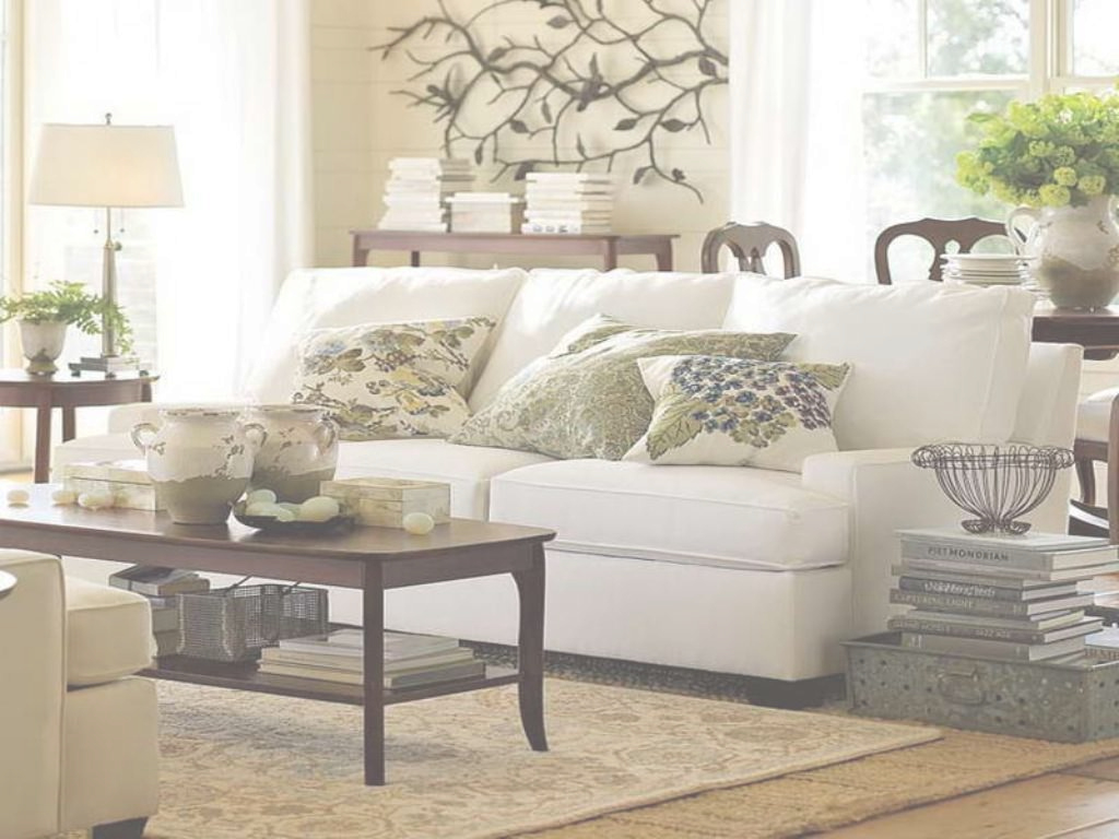 Modern Decorate Living Room Pottery Barn Style Archives - Home Design 2018 pertaining to Beautiful Pottery Barn Living Room Ideas