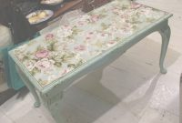 Modern Decoupage Coffee Table Ideas in Review Decoupage Coffee Table