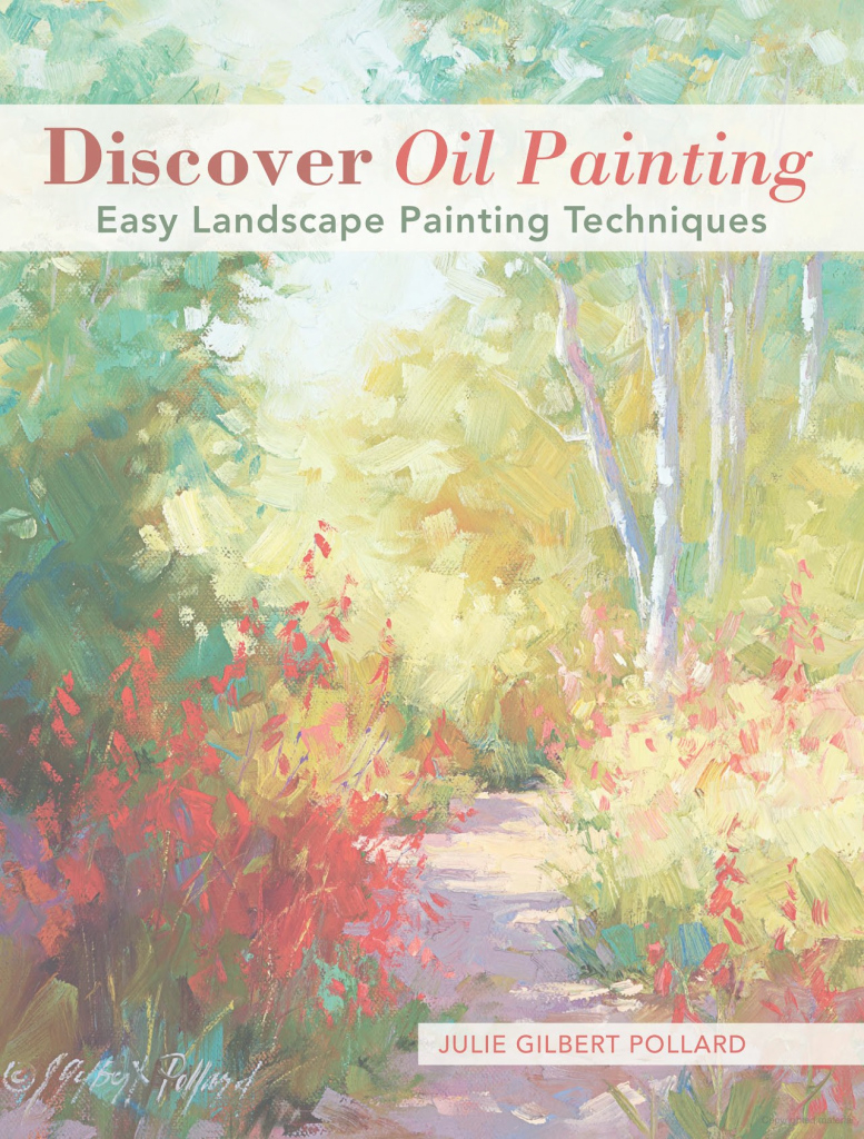 Modern Discover Oil Painting : Easy Landscape Painting Techniques | Art regarding Landscape Painting Techniques