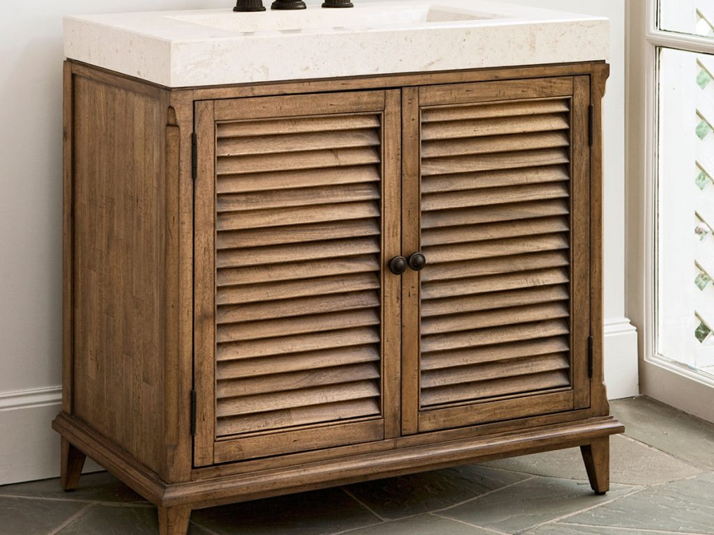 Modern Download 44 Bathroom Vanity Cabinet | Geneslove with 44 Bathroom Vanity