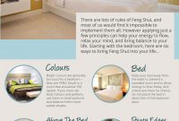 Modern Feng Shui Bedroom – Infographics Mania within Elegant Bedroom Feng Shui