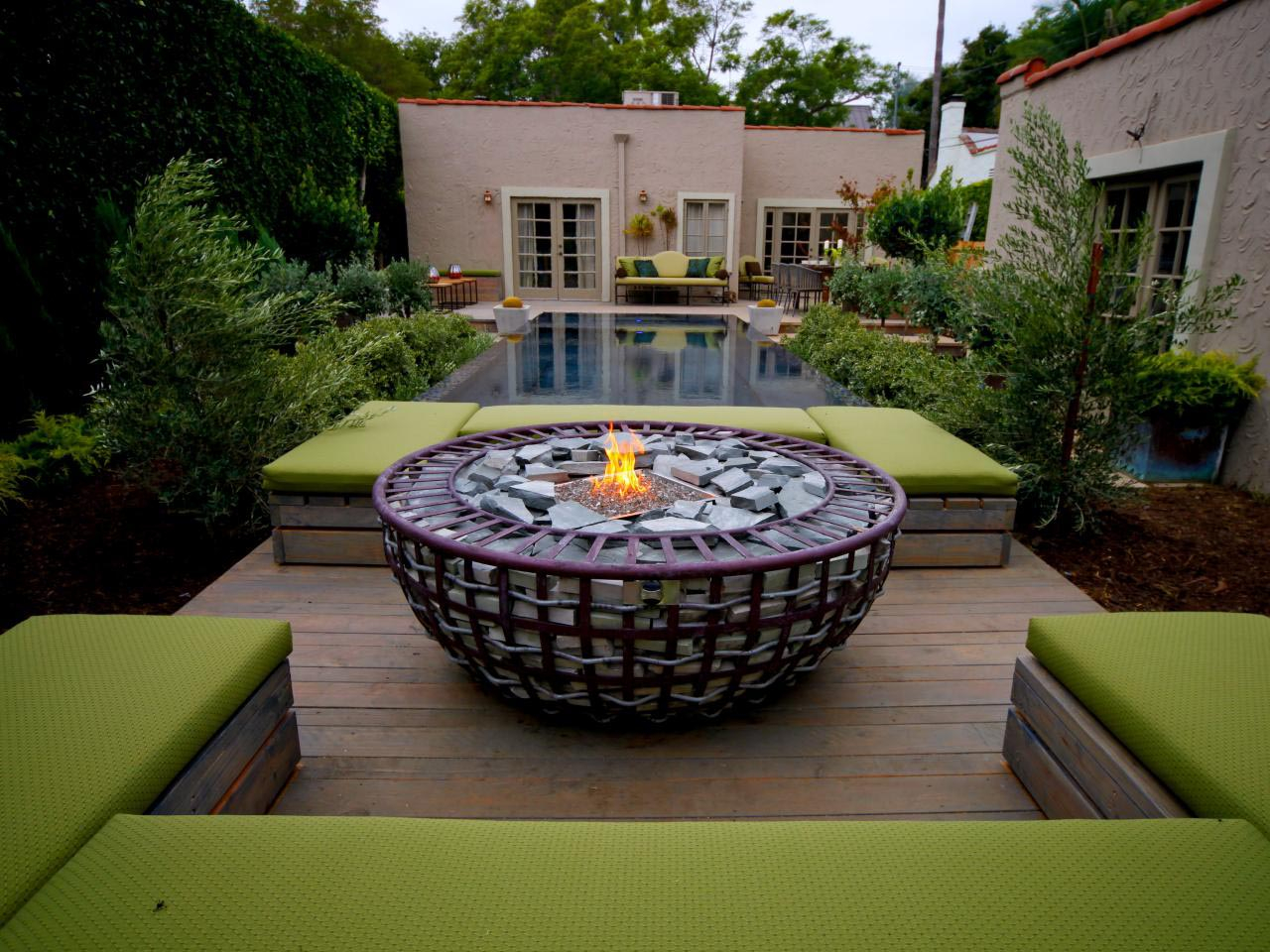 Modern Fire Pit Landscaping Ideas Backyard Planning Design — Iwmissions for Backyard Landscaping Ideas With Fire Pit