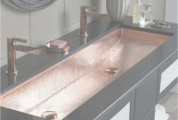 Modern Fresh Trough Sinks For Bathrooms | Bathroom Designs For Home inside Trough Sinks For Bathrooms