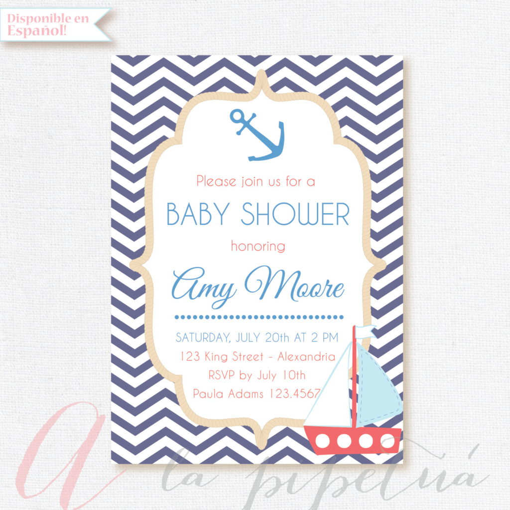 Modern Great Invitaciones Para Baby Shower De Ni O 24 - Wyllieforgovernor for Review Invitaciones Baby Shower