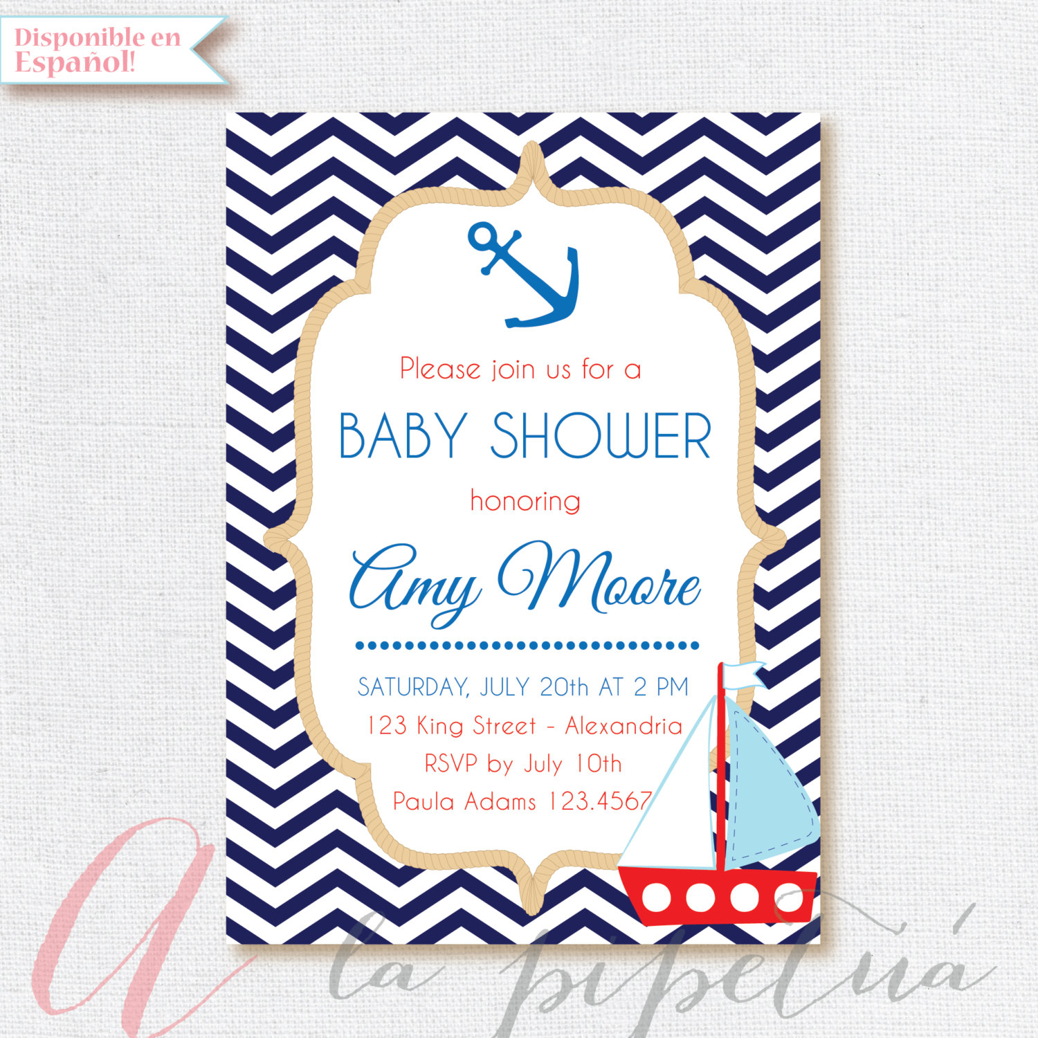 Modern Great Invitaciones Para Baby Shower De Ni O 24 - Wyllieforgovernor with Invitaciones Para Baby Shower De Niño