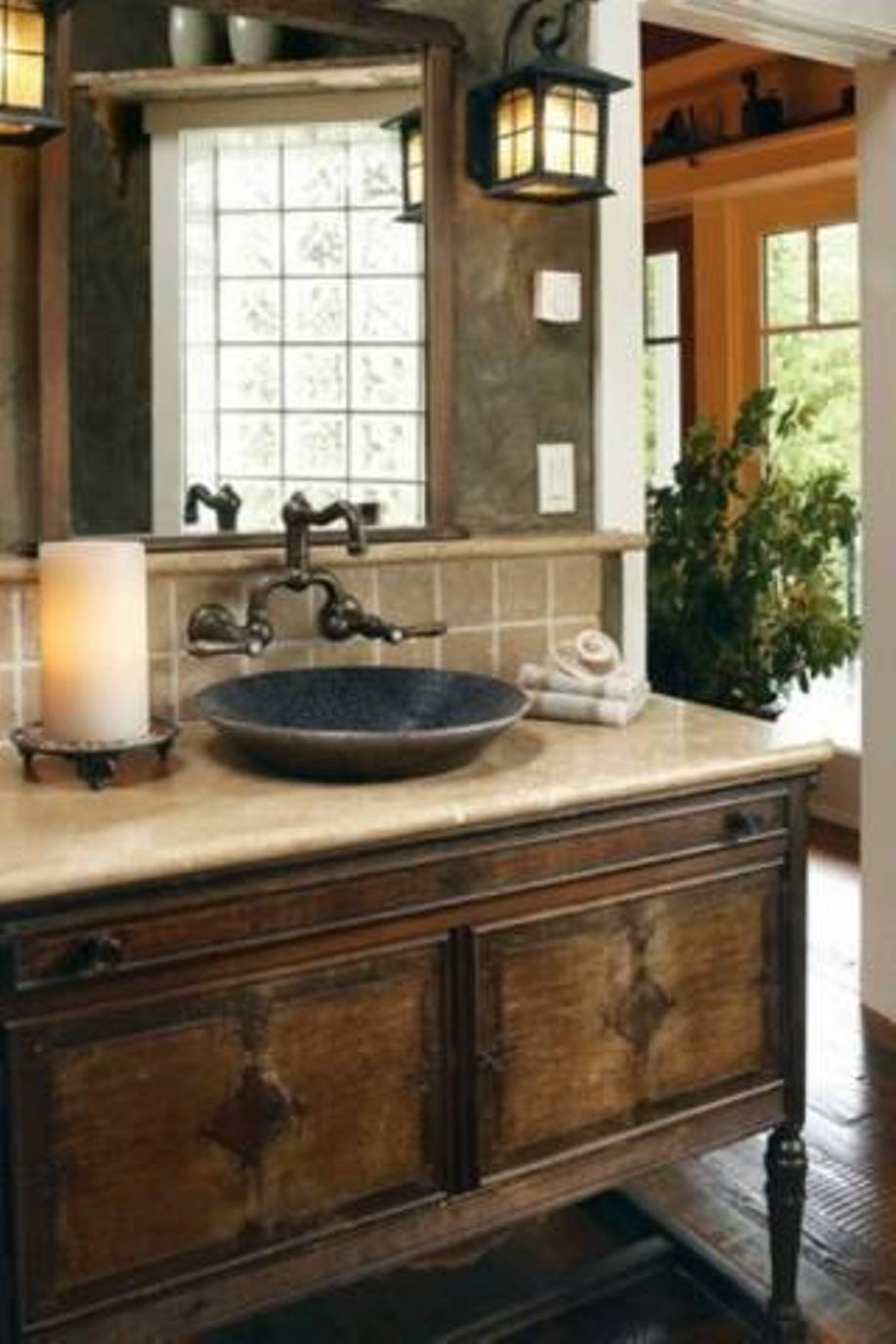Modern Happy Antique Bathroom Sinks Montage Style Vanity Single Sink 60 for Luxury Antique Bathroom Sinks