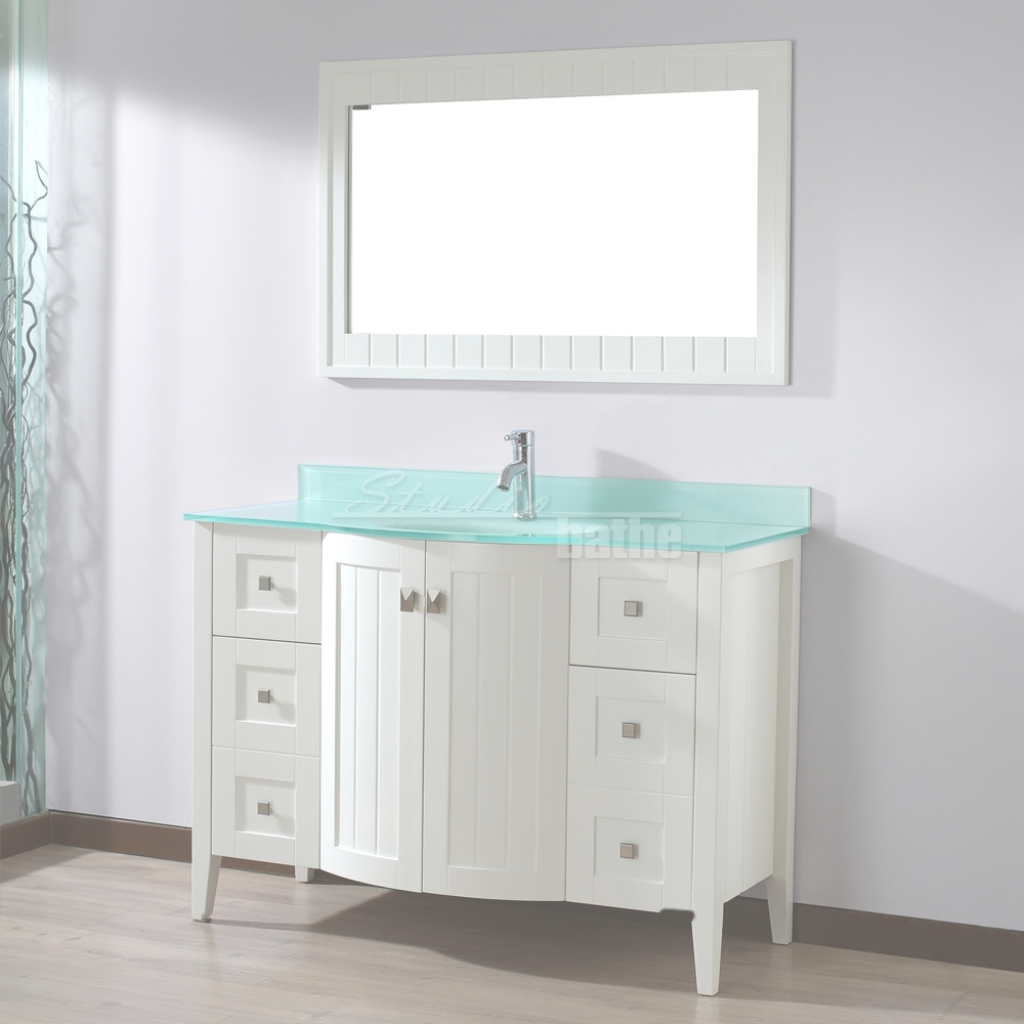 Modern Home Design : 48 Inch Bathroom Vanity With Top Bigbridgeport 48 Inch inside Review 48 Inch Bathroom Vanity With Top