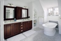 Modern Houzz Bathrooms Mirrors | Home Design Ideas in Beautiful Houzz Bathroom Mirrors