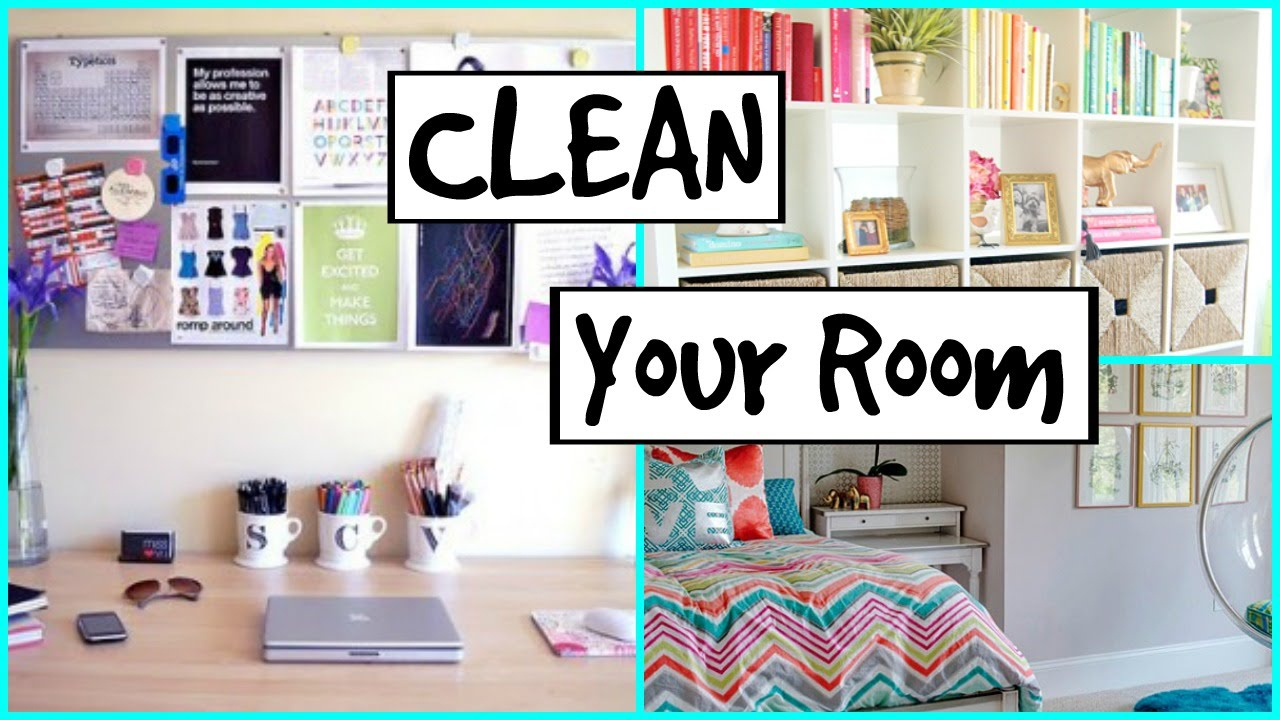 Modern How To Clean & Organize Your Room For The Summer! | Diywithmisha intended for Beautiful How To Arrange Your Bedroom