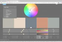 Modern How To Create A Colour Palette With Adobe Color Cc regarding Awesome Color Palette Adobe
